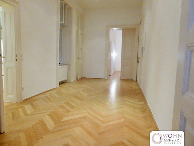 Toprenovierter 202m² Stilaltbau mit Einbauküche - 1010  Wien /  / 1010Wien / Bild 6