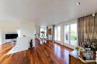 Traumhaftes Penthouse mit 360 Grad Rundumblick