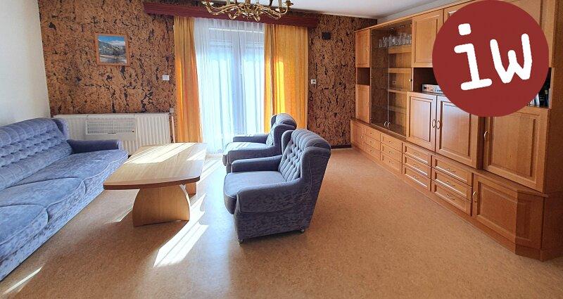 Großzügig angelegtes Einfamilienhaus im Grünen Objekt_679 Bild_132