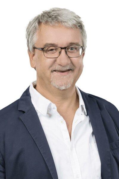 Herr Bruno Ferner