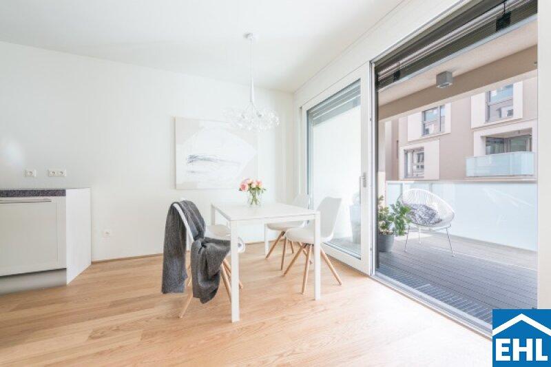 Attraktive Vorsorgewohnungen in excellenter Wohnumgebung /  / 1180Wien / Bild 4
