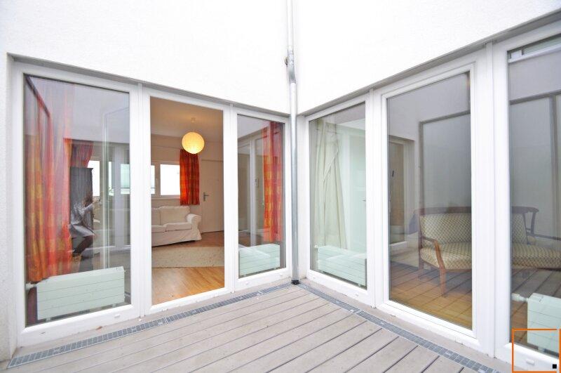 Move in and feel at home - Außergewöhnliche Atriumwohnung in Zentrumsnähe