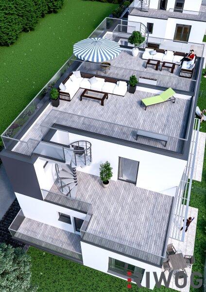 Projekt ZHS - 1220 Exklusiv**Erstklassiger Neubau - 4 Zimmer, 2 Bäder & hochwertige Ausstattung