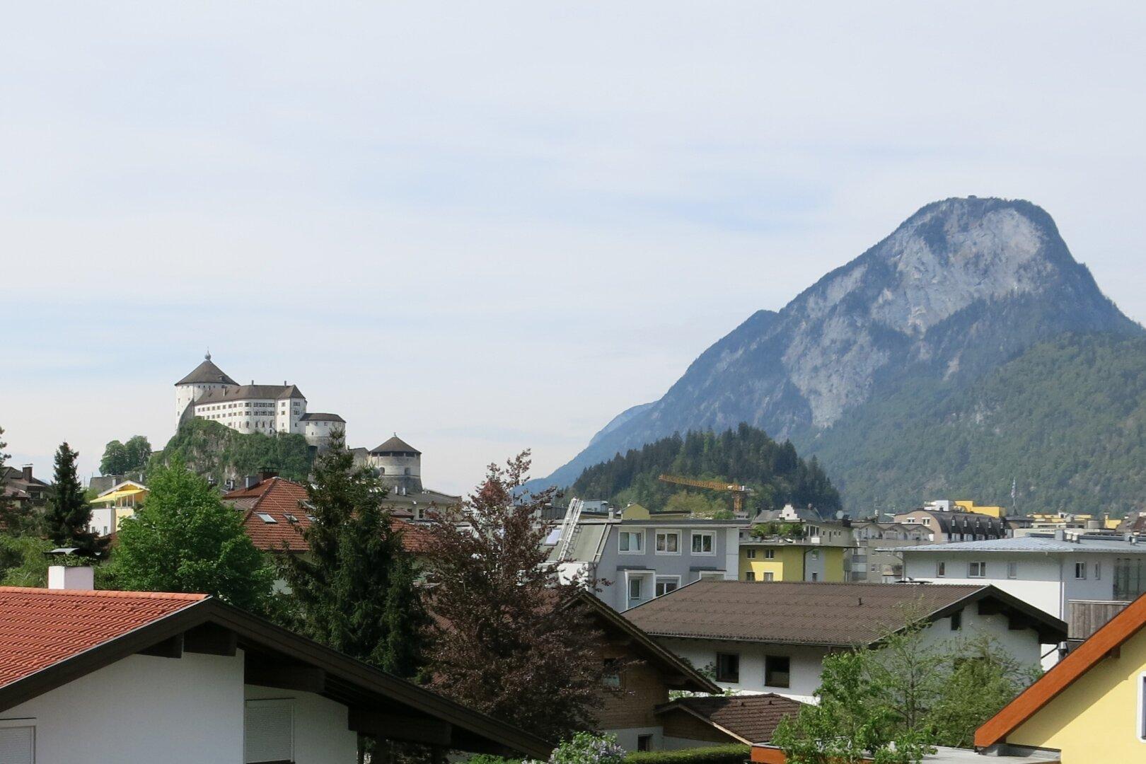 Ausblick Festung & Pendling, Penthousewohnung, Kufstein