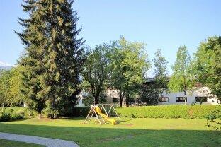 Wunderschöne Gartenwohnung mit Bergblick in Schüttdorf