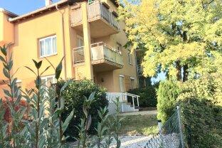Ihr neues Zuhause mit Garten und Garage am Linzer Gaumberg