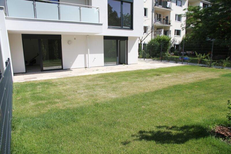 188 m² GRÜNGARTEN! Offene Wohnküche + 2 Zimmer, Bj.2017, Obersteinergasse 19 /  / 1190Wien / Bild 1
