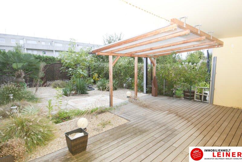 2 Zimmer Mietwohnung mit herrlichem Garten in Oberlaa Objekt_12345