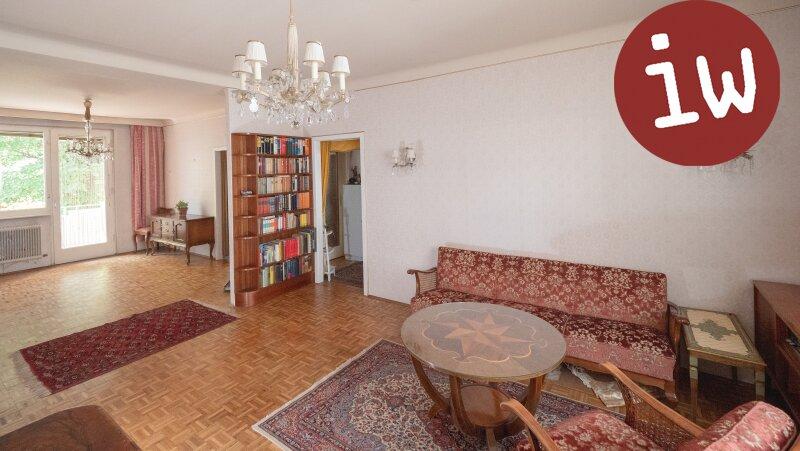 Sonnige Ruhelage: 3 - 4 Zimmer Eigentumswohnung mit Loggia in Top Lage Objekt_633 Bild_111