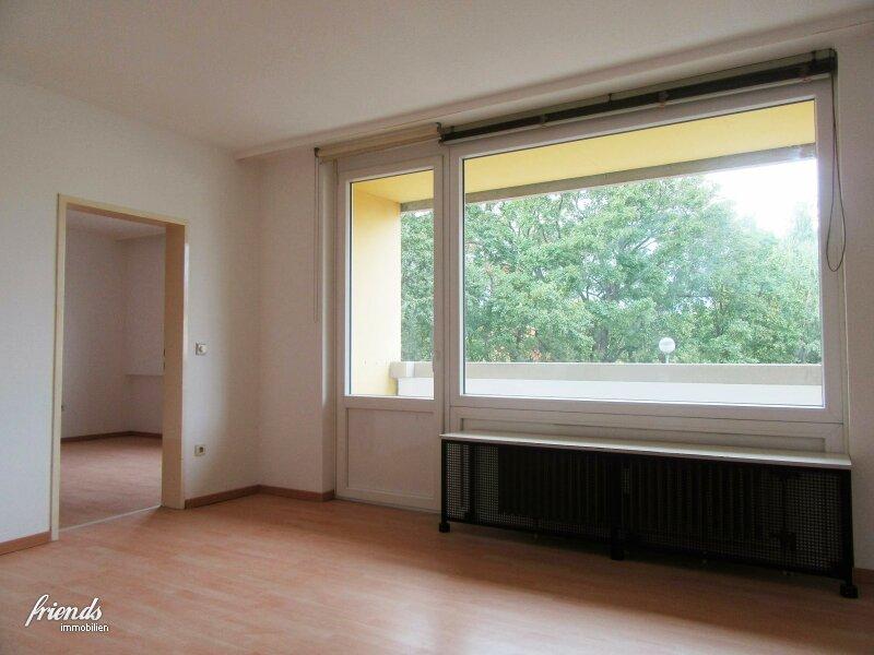 Ruhig und doch super verkehrsgünstig: Helle 2 Zimmerwohnung mit Loggia /  / 2351Wiener Neudorf / Bild 2