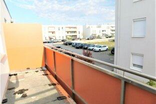 300/13/8 - VORSORGEWOHNUNG - Wohnung im Obergeschoss mit Balkon und Küche in Michelhausen zu kaufen, Nähe Bhf Tullnerfeld