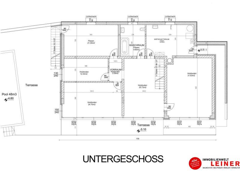 Designervilla in Kaltenleutgeben - einzigartiges Wohnerlebnis Objekt_11229 Bild_396