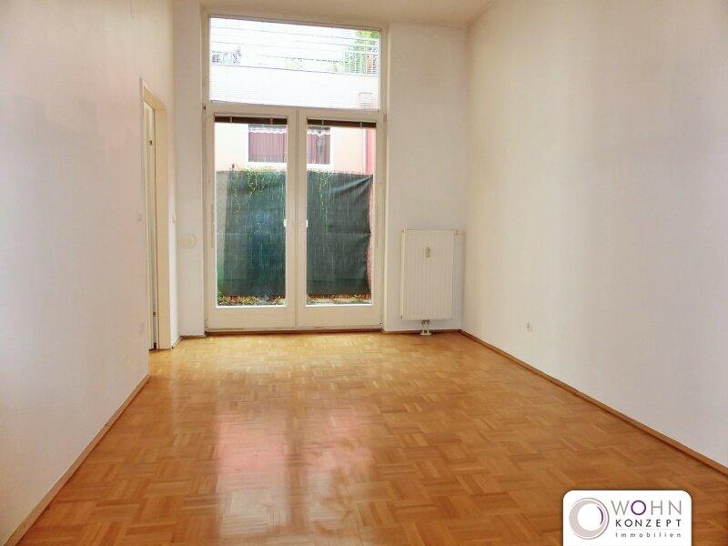 Terrassenhit: 61m² Neubau + Mini-Garten mit Einbauküche - 1120 Wien /  / 1120Wien / Bild 7