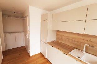 Erstbezug! 3-Zimmer Eigentumswohnung - Wohnen in unmittelbarer Nähe zu U1 Großfeldsiedlung