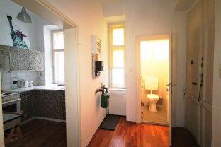 UNBEFRISTET UND ZENTRAL : 3 Zimmer : Ihr neues Heim!