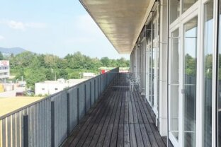 Ihre Firmenzentrale - Top modernes Büro - viele Parkplätze - Bergblick - Flughafennähe