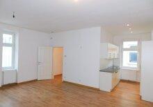 Domizil für 2 - 2 Zimmer Wohnung in Hof Ruhelage - saniert