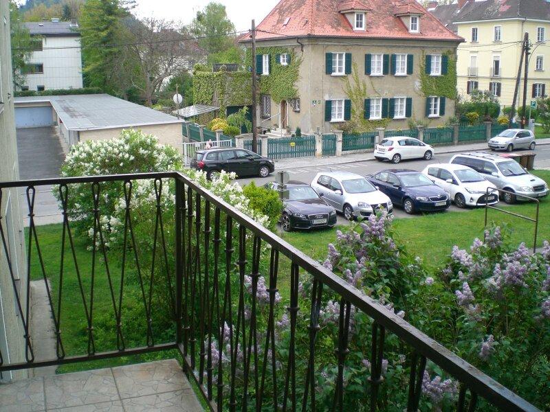 3 Zimmer Wohnung Geidorf provisionsfrei