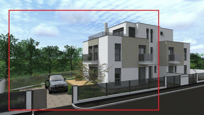Haus, Michael Dachler Straße, 2333, Leopoldsdorf bei Wien, Niederösterreich