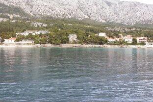 SEASIDE LIVING - OREBIC, Kroatien