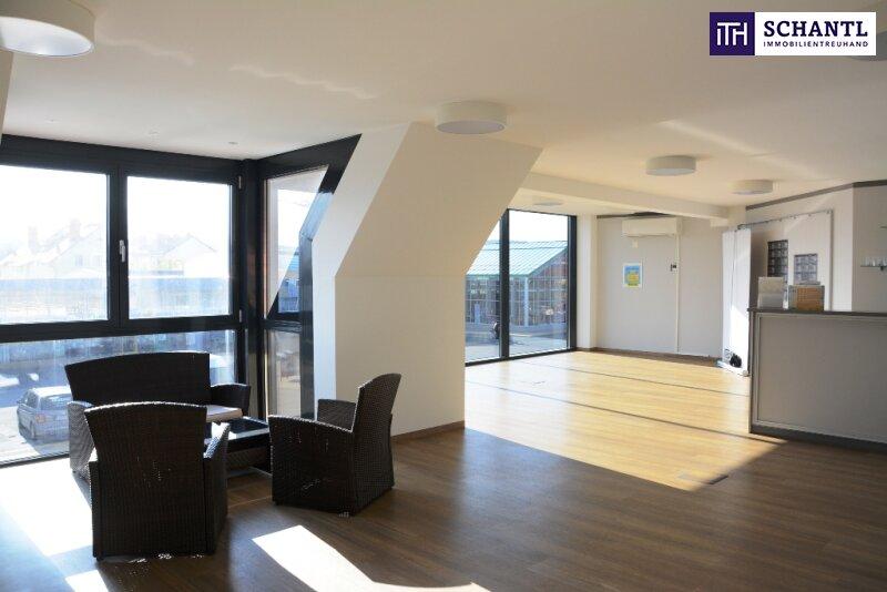 Hier will ich arbeiten! Repräsentatives Büro im Ortszentrum von Gleinstätten /  / 8443Gleinstätten / Bild 2