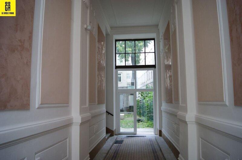 Provisionsfrei für den Käufer - 1,5 Zimmer Alt-Wiener Vorsorgewohnung - Nähe Quartier Belvedere - Hohes Wertsteigerungspotential
