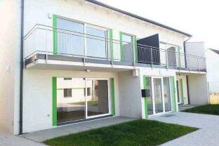 NEUBAU 3 Zimmerwohnung mit Balkon in 2291 Lassee, Obj. 12488-SI