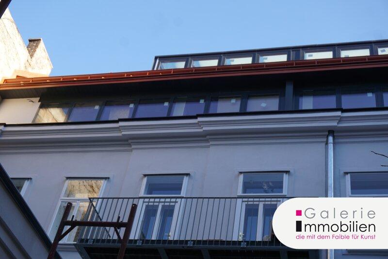 Luxus Apartment im Fernolendthaus beim Rochusmarkt Objekt_26790 Bild_607