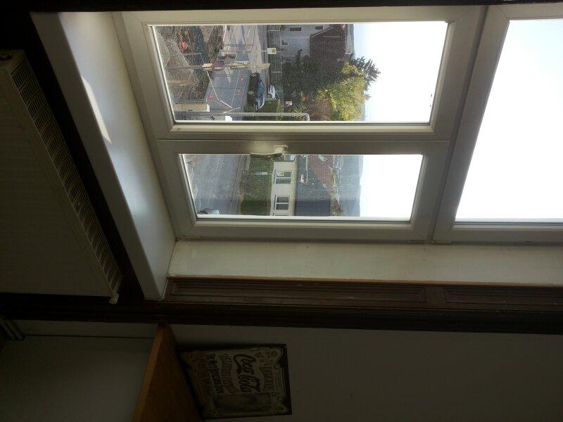 HELLE ALTBAU  ECKWOHNUNG   2-Zimmer Wohnung in Mödling -  ALTBAUVILLA Nähe Landesklinikum /  / 2340Mödling / Bild 8