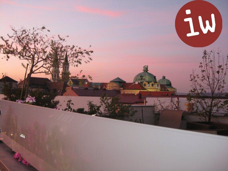 Tolle Dachterrassenwohnung Topzentrumslage, das Stift zum Greifen nah! Objekt_511 Bild_49