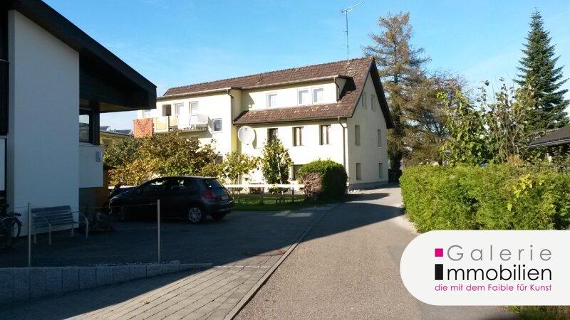 Zinshaus in Hard am Bodensee Objekt_29121
