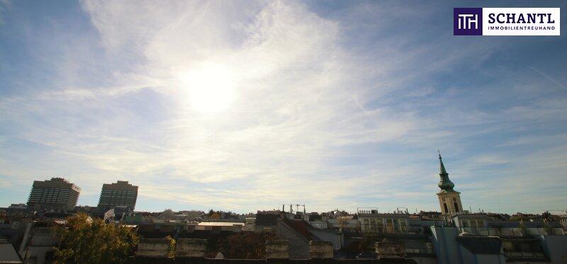 Worauf warten Sie? Perfekt aufgeteilte Dachgeschoss-Wohnung auf einer Ebene! Auf ins schöne Kutschkerviertel! /  / 1180Wien / Bild 0