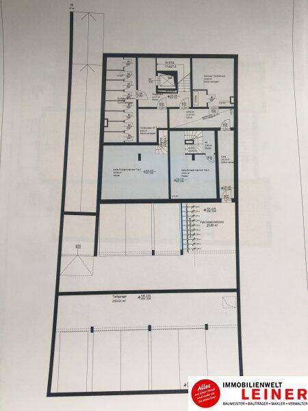 1 Zimmer Wohnung + Eigengarten + Balkon -  Oberlaa, Wohnerlebnis der Extraklasse – Schlüsselfertig – Provisionsfrei! Objekt_8781 Bild_465