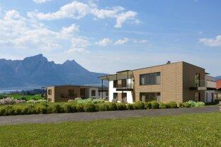 Mondsee. Sehr schöne Wohnungen zu kaufen. Seeblick. Traumhafte Neubauwohnung mit Seeblick in Loibichl. www.cl-immogroup.at office@cl-immogroup.at