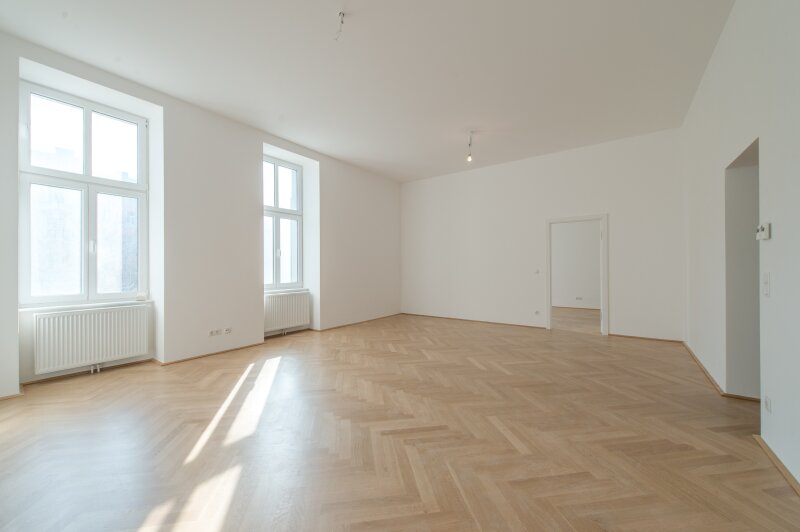 ++NEU** KERNsanierter 2-Zimmer ERSTBEZUG, **tolle Raumaufteilung** **sehr gutes Preis-Leistungsverhältnis** /  / 1020Wien / Bild 0