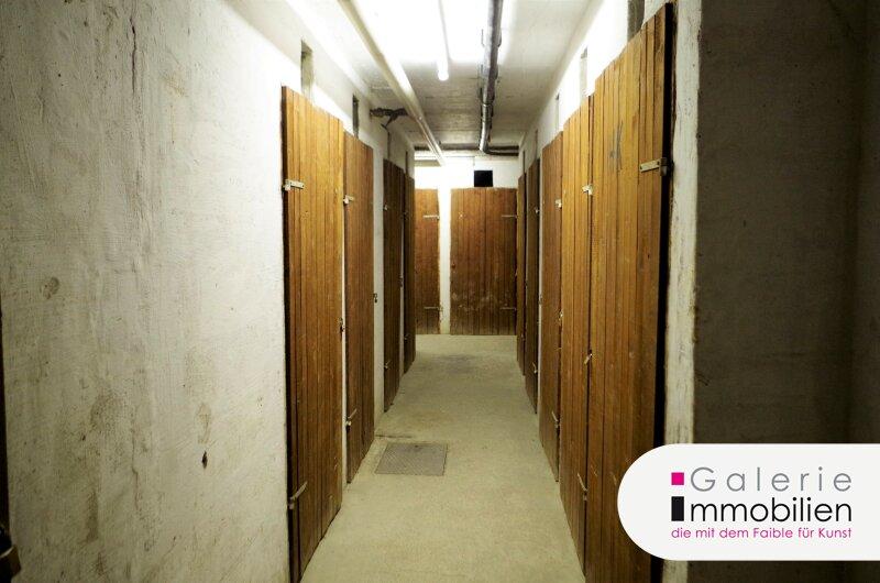 Branchenfreies Ladenlokal mit 30m² trockenem Kellerraum Objekt_31855 Bild_554