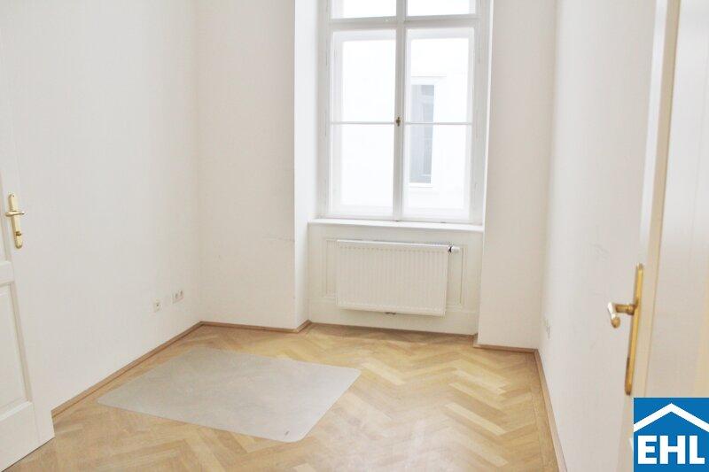 Wunderschöne 5-Zimmer-Altbauwohnung direkt in der City /  / 1040Wien / Bild 3