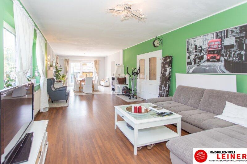 Einfamilienhaus in Schwadorf - Glücklich leben 20km von Wien Objekt_9970 Bild_342