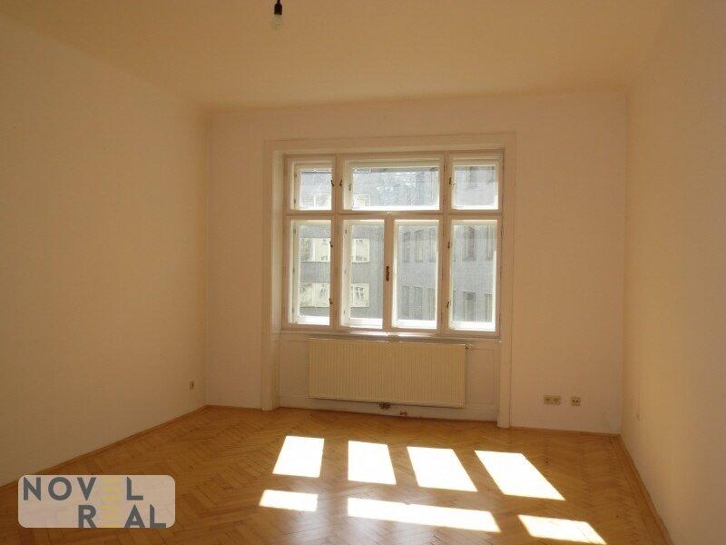 Großzügige 3 Zimmerwohnung in der Josefstadt! /  / 1080Wien / Bild 2