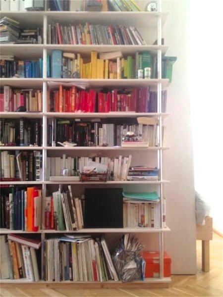 Sonnige, bildhübsche 2 1/2 Zimmerwohnung mit Altbaucharme, Blick auf Yppenplatz, großer Wohnraum mit Küche, Linie U6-Josefstädterstraße + Alserstraße! /  / 1160Wien / Bild 9