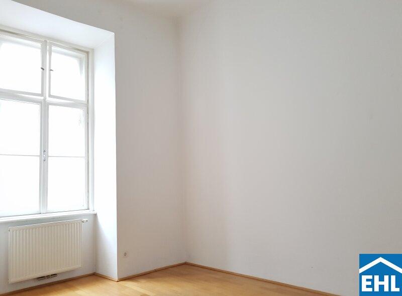 Schöne 3 Zimmer-Altbauwohnung Nähe Wiedner Hauptstraße /  / 1050Wien / Bild 3