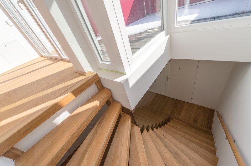 ++NEU** 3,5-Zimmer DG-Maisonette, ERSTBEZUG mit Terrasse und Loggia, sehr gutes Preis-Leistungsverhältnis!! /  / 1200Wien / Bild 3