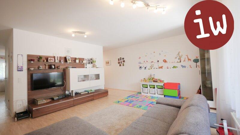 Moderne exklusive 4-Zimmer Gartenwohnung Objekt_503 Bild_164