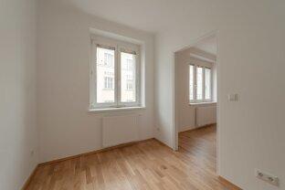 generalsanierte 3-Zimmer-Wohnung in der Lienfeldergasse!