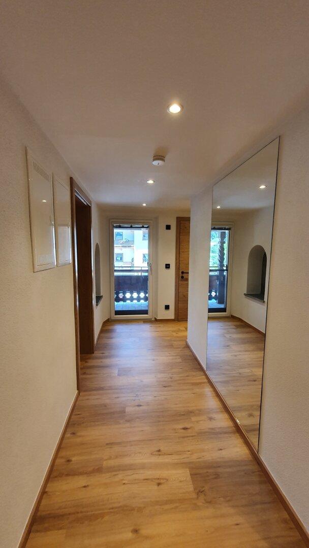 4-Zimmer Mietwohnung Thiersee-Landl