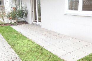 Top 02, 3 Zimmer-Wohnung mit Terrasse und Garten