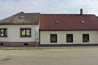 Bauträgergrundstück! ehemaliges Gasthaus mit Nebengeäude und Wohnung