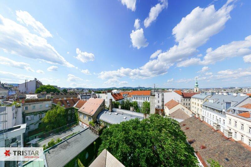PROVISIONSFREI - Dachgschoßwohnungen mit Luxusausstattung ! /  / 1180Wien / Bild 7