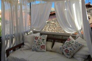Rarität: charmantes Steinhaus toprenoviert in Trogirs Altstadt