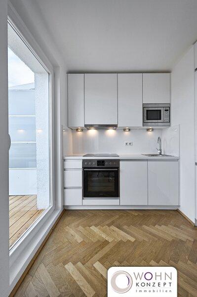 Moderne 30m² Wohnung mit 12m² Terrasse in 1020 Wien, Nähe Ausarten /  / 1020Wien / Bild 1